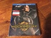 Hunger Games: Mockingjay - Part 1 [Blu-ray]