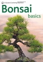 Bonsai Basics - A Comprehensive Guide to Care and Cultivation: A Pyramid Paperback (Pyramid Gardening (Paperback))