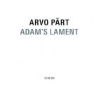 Part: Adam's Lament