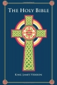 The Holy Bible: King James Version (Leather-bound Classics)