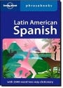 Latin American Spanish (Lonely Planet P...