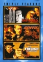 Die Hard/Speed/ The French Connection - Triple Feature [DVD]