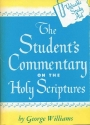 Students Commentary on the Holy Scripture