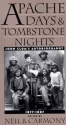 Apache Days and Tombstone Nights: John Clum's Autobiography, 1877-1887