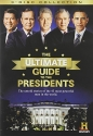 The Ultimate Guide To The Presidents [DVD]
