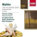 Mahler: Kindertotenlieder; 5 Lieder