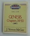 Genesis III (Thru the Bible)