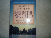Safe in the World: The Assurance of Our Salvation