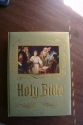 Holy Bible the New American Bible Catholic Heirloom Edition