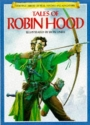 Tales of Robin Hood (Library of Fantasy & Adventure)