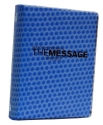 The Message//REMIX 2.0 Hypercolor Blue Bubble