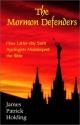 The Mormon Defenders