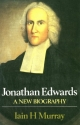 Jonathan Edwards-A New Biography (Paperback)
