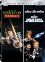 Robin Hood - Men in Tights / Spaceballs
