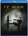Ip Man Trilogy [Blu-ray]