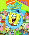 First Look and Find: SpongeBob SquarePants (First Look and Find)