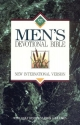 NIV Men's Devotional Bible: New International Version