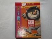 Scholastic Video Collection Jumbo Box o...