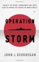 Operation Storm: Japan's Top Secret Sub...