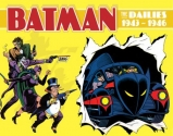 Batman: The Dailies 1943-1946