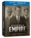 Boardwalk Empire: The Complete Fourth Season  [Blu-ray]