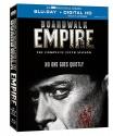 Boardwalk Empire: Season 5  [Blu-ray]
