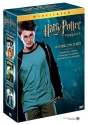 Harry Potter Years 1-3