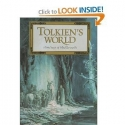 Tolkien's World: Paintings from Middle-Earth