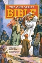 The Youth's Children's Bible Retold-Bible Story Book for Children-Illustrated Bible-Creation-Adam-Eve-Garden of ... (Children's Bibles)