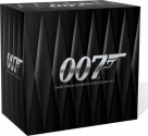 James Bond Ultimate Collector's Set