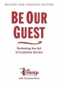 Be Our Guest: Perfecting the Art of Cus...