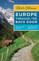 Rick Steves Europe Through the Back Door 2017