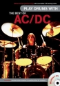 Play Drums With The Best Of Ac/Dc (Book & 2 Cds)