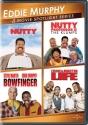 Eddie Murphy 4-Movie Spotlight Series