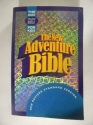 The New Adventure Bible: New Revised Standard Version