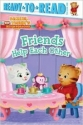 Daniel Tiger's Neighborhood Ready*to*Read Pre-level One Friends Help Each Other