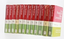 The Broadman Bible Commentary (12-volume set)