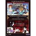 CLAMP Double Feature: Tsubasa 'The Princess in the Birdcage Kingdom' / Holic 'A Midsummer Night's Dream'