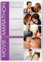 Movie Marathon Collection: Romantic Favorites