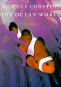 Jacques Cousteau: The Ocean World (Abradale)