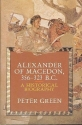 Alexander of Macedon, 356-323 B.C.: A Historical Biography