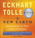 A New Earth: Awakening to Your Life's Purpose: Audio in 8 Cds
