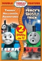 Thomas & Friends: Thomas' Halloween Adventures / Percy's Ghostly Trick