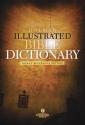 Holman Illustrated Pocket Bible Dictionary
