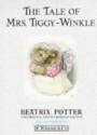 The Tale of Mrs. Tiggy-Winkle (Little Simon)