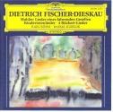 Mahler: Songs of a Wayfarer/Songs on the Death of Children (Lieder eines fahrenden Gesellen/Kindertotenlieder/4 Rickert-Lieder)
