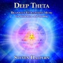 Deep Theta: Brainwave Entrainment Music for Meditation and Healing