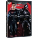 Batman V Superman Dawn of Justice DVD