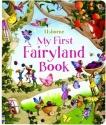 My First Fairyland Book (My First Book)