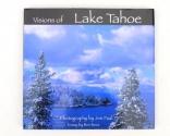 Visions of Lake Tahoe